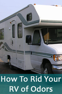 AirCare Removes RV Odor