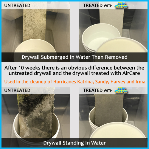 Drywall Results Product Page